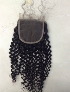 Fierce Closure