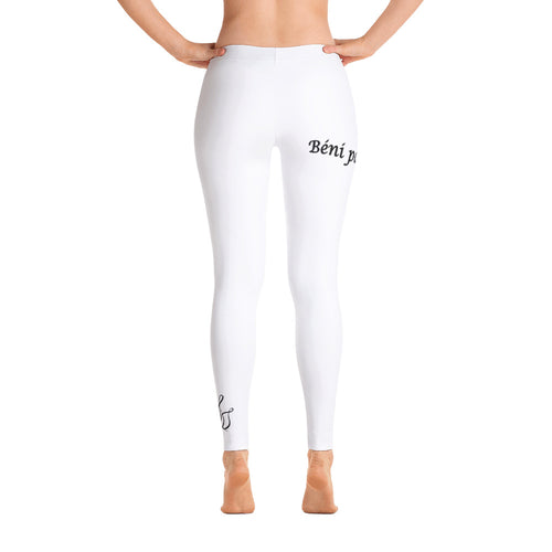 Beni par Dieu Long Leggings