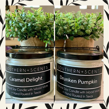Southern Scents Candles