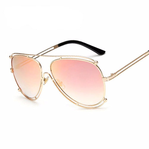 'Ginger Rose' Aviator