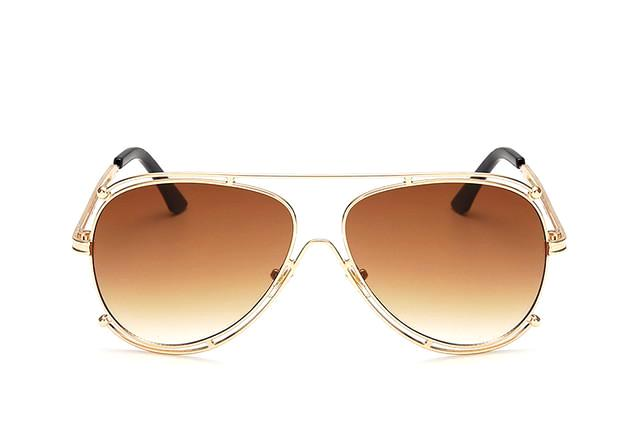 'Ginger Snaps' Aviator