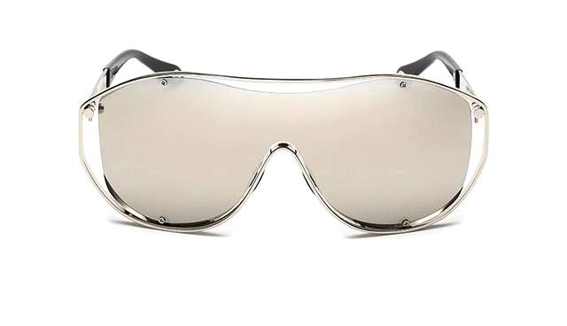 'Maverick Mercury' Aviator