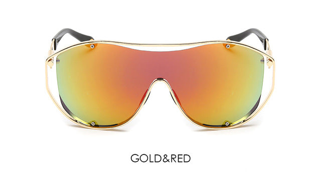 'Maverick Midas' Aviator