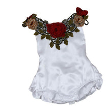 Christmas Elf Romper