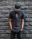 The Owl  - MENS Round Neck Shirt