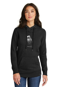The Owl  - WOMENS Hoodie  **Order before 12/9 and your order will ship on 12/18!!**