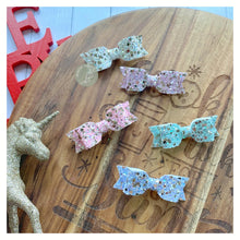 'Fairy Dust' Aria Bow Set