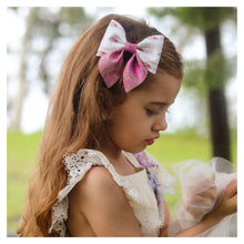 Acacia Sailor Bow - 'Mummy's Girl 2021' Large Size