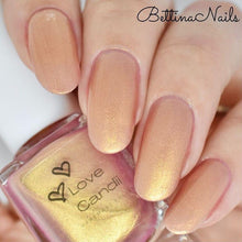 Love Candii Polish - 'I Taught Bruiser To Online Shop'