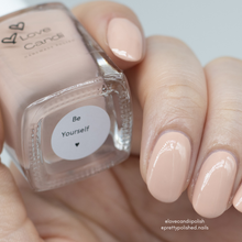 Love Candii Polish - 'Be Yourself'