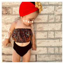 'Indigenous Inspired' Florence Turbans