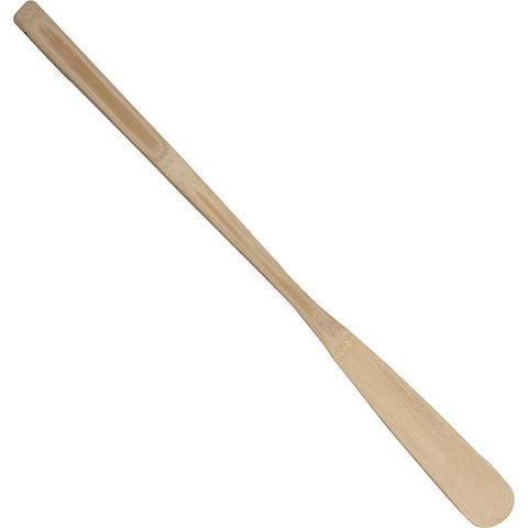 Wooden Wearing Shoe Horn Bamboo 55 cm - Hobby & Crafts