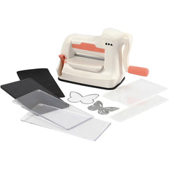 A7 Die Cutting and Embossing Machine Starter Kit - Best Seller