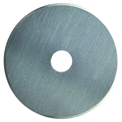 Titanium Carbide Rotary Blade For Straight Cutting Patchwork Quilting Tool 45 mm - Hobby & Crafts
