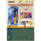 RTY-ST/QR - Olfa Quiltmaking Kit - Hobby & Crafts