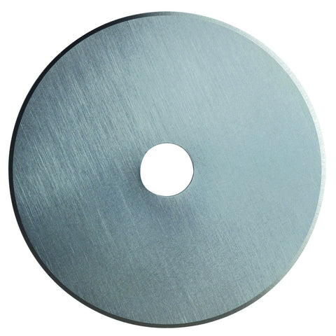 Titanium Carbide Rotary Blade For Straight Cutting Patchwork Quilting Tool 60 mm - Hobby & Crafts