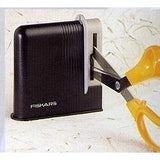 F9600  - Fiskars Scissor Sharpener Restore Sharpen Maintain - Hobby & Crafts