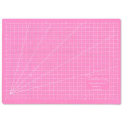 A3 Crafts Too Pink Colour Cutting Mat Craft Art - Hobby & Crafts