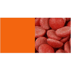 Candle Dye Beads For Paraffin Wax And Gel Wax 10g - Orange