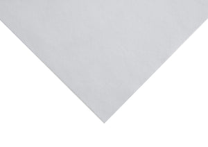 The Craft Factory Acrylic Felt With Sticky Back  x 1 - White - Hobby & Crafts