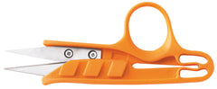 F9495  - Fiskars 12.5 cm Quick Clip Scissors - Hobby & Crafts