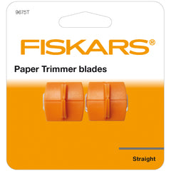 Refill blades for Personal Paper Trimmer - Straight Cutting AS SEEN ON TV - Hobby & Crafts
