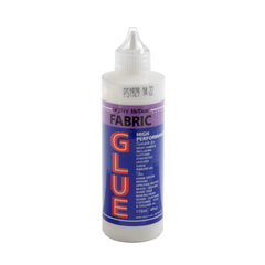 Hi-Tack Fabric Quality Craft Glue All Materials - 115ml Bottle - Hobby & Crafts
