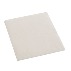 Hi Tack 2mm Foam Pads 3 x 3mm Square - White - Hobby & Crafts
