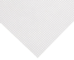 Mill Hill Perforated Paper 14 Count : White - Hobby & Crafts