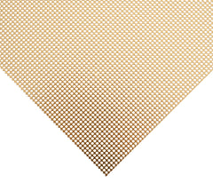 Mill Hill Perforated Paper 14 Count :Gold - Hobby & Crafts