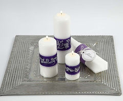 6 Candle Making 3D Colours Easy Wax Pens Design Personalise Your Own Decoration - Basic