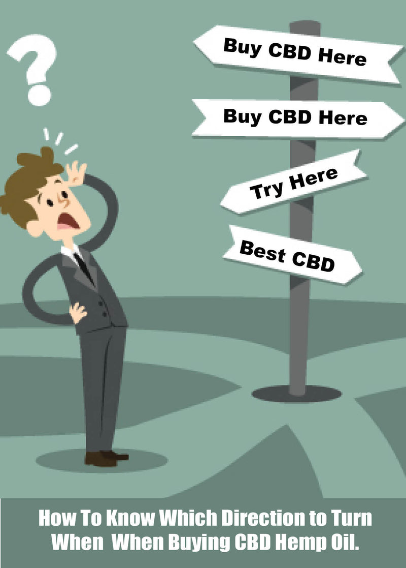Where To Buy CBD
