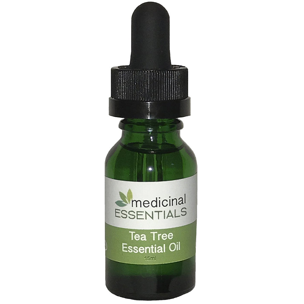 Tea Tree Essential Oil – 15ml