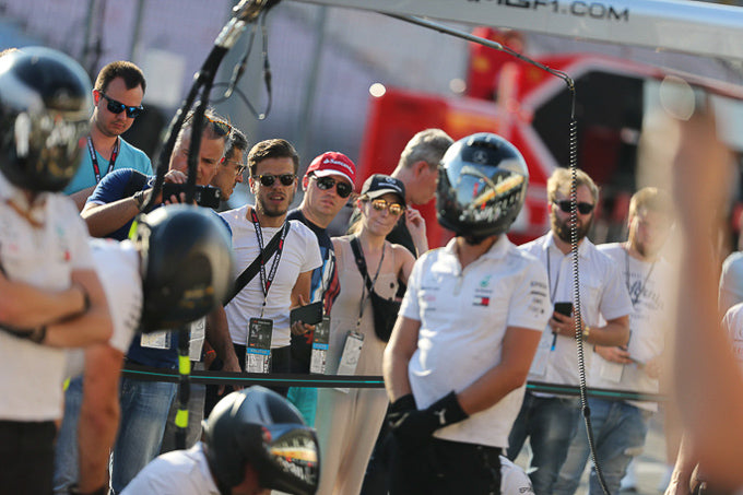 Champions Club - F1 Dutch Grand Prix- 30 APRIL – 3 MAY 2020