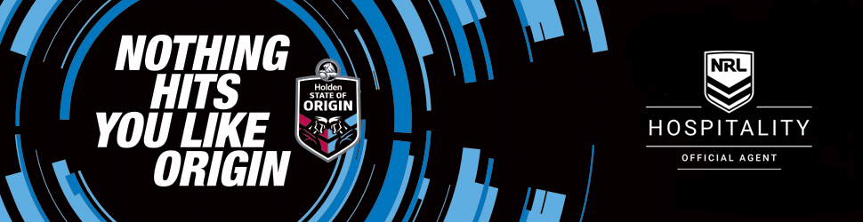 Brisbane - State of Origin - Game 3 - Signature Dining Package - Date TBC