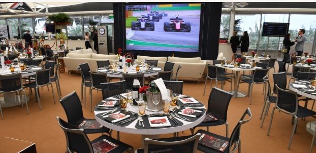 Fan Experience Packages - Bahrain F1 Grand Prix - 9-22 March 2020