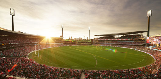 Sydney Swans - Outdoor Corporate Box