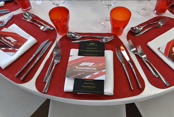 Paddock Club - F1 Azerbaijan Grand Prix - 4-7 JUN 2020