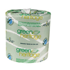Single Roll Bath Tissue: 96/Case