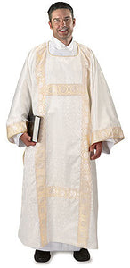 Satin Jacquard Dalmatic (Series TS484)