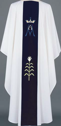Washable Chasuble by Harbro (Style - HAR 860)