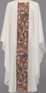 Washable Chasuble by Harbro (Style - HAR 891)