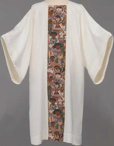 Dalmatic by Harbro (Style - HAR 991D)