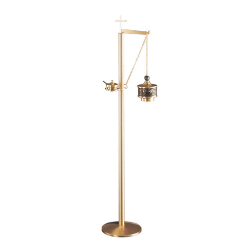 "54"" Censer Stand (Style 1813)"
