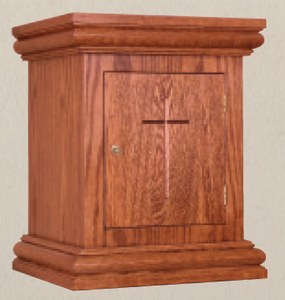 Wooden Tabernacle (Style 955)