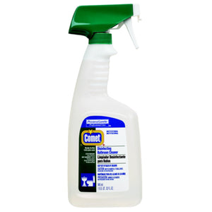 Comet Liquid Spray Cleaner W/ Bleach