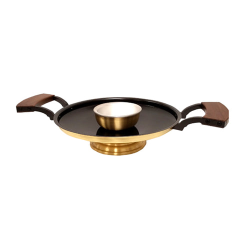 Table Top Brazier (Style 2705)