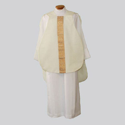 Beau Veste Fiddle Back Chasuble Set (Style 956-S)