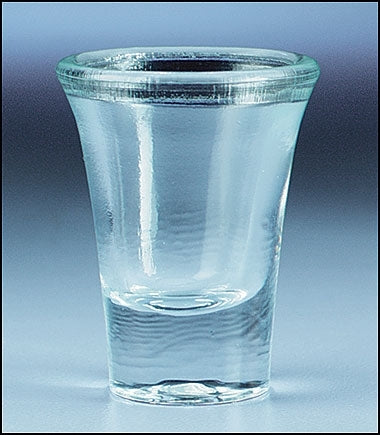 Glass Communion Cup - 12 Pack (Series BS912)