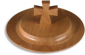 Wooden Lid for Stacking Bread Plate (Series TC903)